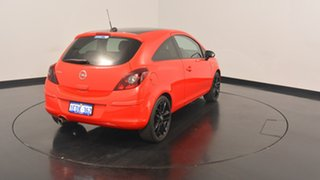 2013 Opel Corsa CO Red 5 Speed Manual Hatchback