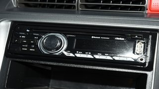 2008 Honda Jazz GD GLi Yellow 1 Speed Constant Variable Hatchback