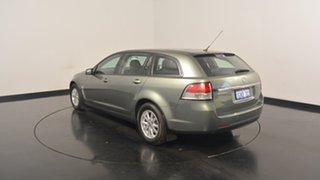 2013 Holden Commodore VF MY14 Evoke Sportwagon Prussian Steel 6 Speed Sports Automatic Wagon.