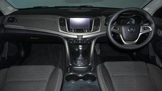 2013 Holden Commodore VF MY14 Evoke Sportwagon Prussian Steel 6 Speed Sports Automatic Wagon