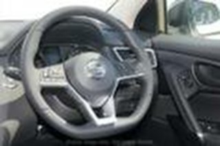 2017 Nissan Qashqai J11 Series 2 ST-L X-tronic Platinum 1 Speed Constant Variable Wagon.
