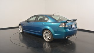 2012 Holden Commodore VE II MY12 SS V Chlorophyll 6 Speed Sports Automatic Sedan.