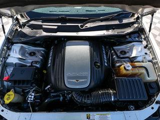 2007 Chrysler 300C MY2007 HEMI Silver 5 Speed Sports Automatic Sedan