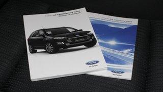 2015 Ford Territory SZ MkII TX Seq Sport Shift Smoke 6 Speed Sports Automatic Wagon