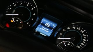 2014 Holden Caprice WN MY14 V White 6 Speed Sports Automatic Sedan