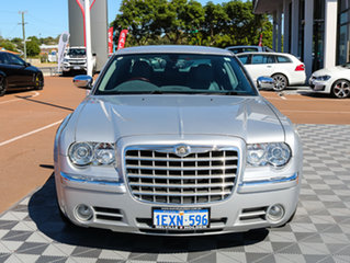 2007 Chrysler 300C MY2007 HEMI Silver 5 Speed Sports Automatic Sedan.