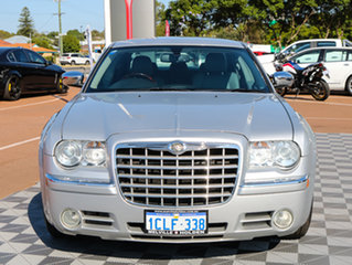 2006 Chrysler 300C MY2006 Silver 5 Speed Sports Automatic Sedan.