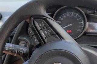 2018 Mazda 2 DJ2HA6 Neo SKYACTIV-MT Snowflake White 6 Speed Manual Hatchback