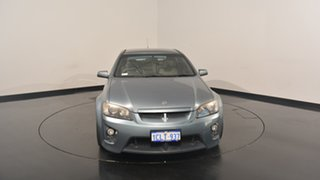 2006 Holden Special Vehicles Clubsport E Series R8 Grey 6 Speed Sports Automatic Sedan