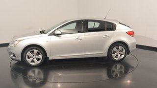 2014 Holden Cruze JH Series II MY14 Equipe Nitrate 6 Speed Sports Automatic Sedan.