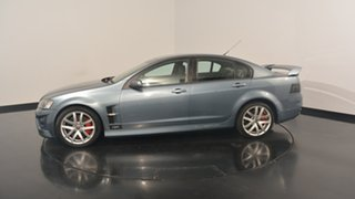 2006 Holden Special Vehicles Clubsport E Series R8 Grey 6 Speed Sports Automatic Sedan.