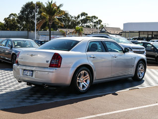 2006 Chrysler 300C MY2006 Silver 5 Speed Sports Automatic Sedan