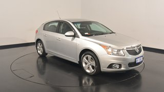 2014 Holden Cruze JH Series II MY14 Equipe Nitrate 6 Speed Sports Automatic Sedan