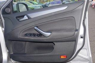2013 Ford Mondeo MC Zetec PwrShift TDCi Silver 6 Speed Sports Automatic Dual Clutch Hatchback