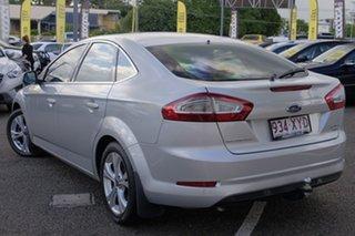 2013 Ford Mondeo MC Zetec PwrShift TDCi Silver 6 Speed Sports Automatic Dual Clutch Hatchback.