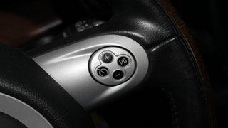 2007 Mini Hatch R53 MY05 Cooper S Green 6 Speed Manual Hatchback