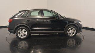 2013 Audi Q3 8U MY13 TDI S tronic quattro 7 Speed Sports Automatic Dual Clutch Wagon
