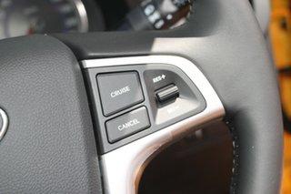 2017 Hyundai Accent RB6 MY18 Sport Sunflower 6 Speed Manual Sedan