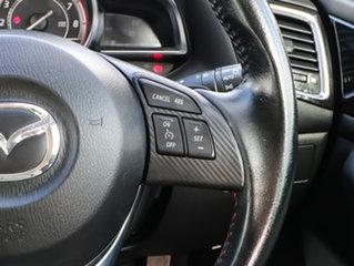 2013 Mazda 3 BM5238 SP25 SKYACTIV-Drive GT Red 6 Speed Sports Automatic Sedan