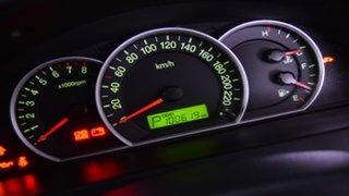 2009 Kia Sorento BL MY08 EX-L Champagne 5 Speed Sports Automatic Wagon