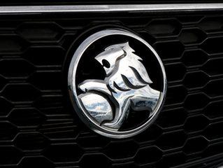 2013 Holden Commodore VF MY14 International Black/Grey 6 Speed Sports Automatic Sedan