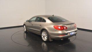 2010 Volkswagen Passat Type 3CC MY10 V6 FSI DSG 4MOTION CC Autumn Brown 6 Speed.