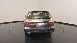 2012 Honda Odyssey 4th Gen MY12 Grey 5 Speed Sports Automatic Wagon