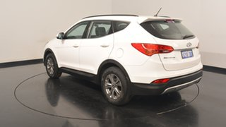 2015 Hyundai Santa Fe DM2 MY15 Active Cream 6 Speed Sports Automatic Wagon.