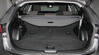 2016 Hyundai Santa Fe DM3 MY16 Active Titanium Silver 6 Speed Sports Automatic Wagon