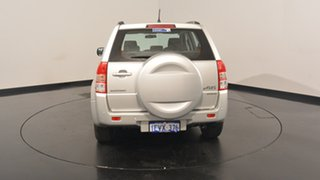 2013 Suzuki Grand Vitara JB MY13 Urban 2WD Silver 5 Speed Manual Wagon