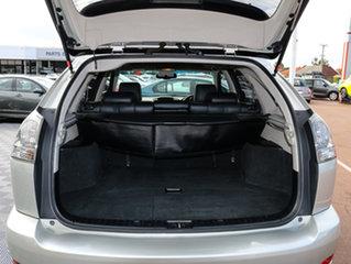 2003 Lexus RX330 MCU38R Sports Silver 5 Speed Sports Automatic Wagon