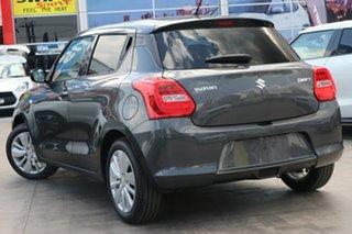 2021 Suzuki Swift AZ Series II GL Navigator Mineral Grey 1 Speed Constant Variable Hatchback.