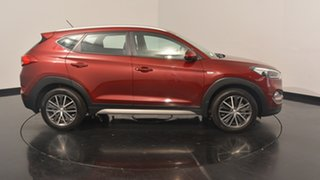 2016 Hyundai Tucson TL MY17 Active X 2WD Ruby Wine 6 Speed Sports Automatic Wagon