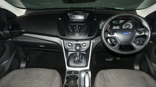 2013 Ford Kuga TF Ambiente AWD Burnished Glow 6 Speed Sports Automatic Wagon