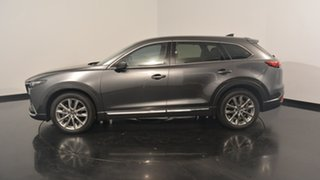 2016 Mazda CX-9 TC GT SKYACTIV-Drive Grey 6 Speed Sports Automatic Wagon.