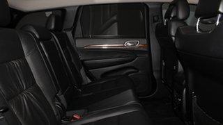 2013 Jeep Grand Cherokee WK MY2013 Limited Brilliant Black 5 Speed Sports Automatic Wagon