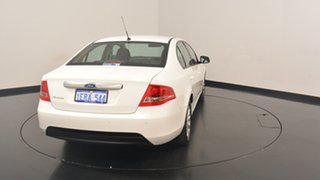 2014 Ford Falcon FG MkII XT White 6 Speed Sports Automatic Sedan
