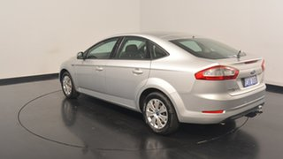 2012 Ford Mondeo MC LX PwrShift TDCi Silver 6 Speed Sports Automatic Dual Clutch Hatchback.