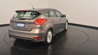 2015 Ford Focus LZ Sport Lunar Sky 6 Speed Automatic Hatchback