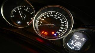 2013 Mazda CX-5 KE1021 MY13 Maxx SKYACTIV-Drive AWD Sport Black 6 Speed Sports Automatic Wagon