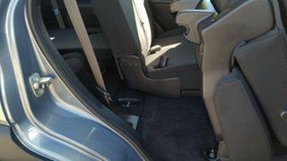2010 Holden Captiva CG MY10 SX 5 Speed Sports Automatic Wagon