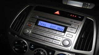2015 Hyundai i20 PB MY15 Active Polar White 6 Speed Manual Hatchback
