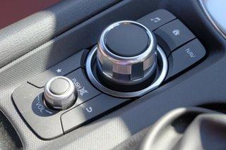2017 Mazda MX-5 ND GT RF SKYACTIV-MT Crystal White Pearl 6 Speed Manual Targa