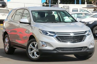 2018 Holden Equinox EQ MY18 LT FWD Nitrate 9 Speed Sports Automatic Wagon.