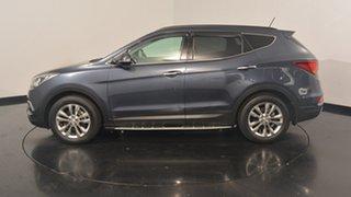 2015 Hyundai Santa Fe DM3 MY16 Elite Ocean View 6 Speed Sports Automatic Wagon.
