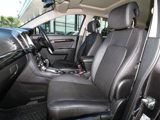 2014 Holden Captiva CG MY15 7 AWD LTZ Grey 6 Speed Sports Automatic Wagon