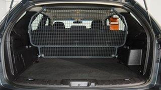 2012 Ford Territory SZ TX Seq Sport Shift Grey 6 Speed Sports Automatic Wagon