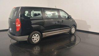 2015 Hyundai iMAX TQ-W MY15 Black 4 Speed Automatic Wagon