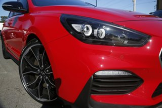 2020 Hyundai i30 PDe.3 MY20 N Performance Engine Red 6 Speed Manual Hatchback.