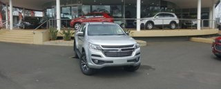 2018 Holden Colorado RG MY18 LTZ Pickup Crew Cab Nitrate 6 Speed Sports Automatic Utility.